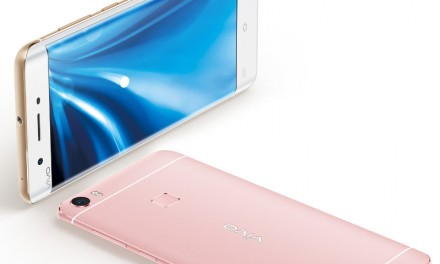 Vivo XPlay5 with 4GB RAM, Snapdragon 652 announced in China
