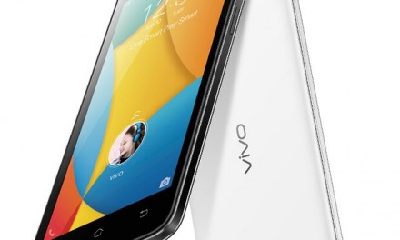 Vivo Y31L with 4G LTE, 4.7 inch screen launched in India for Rs. 9,450