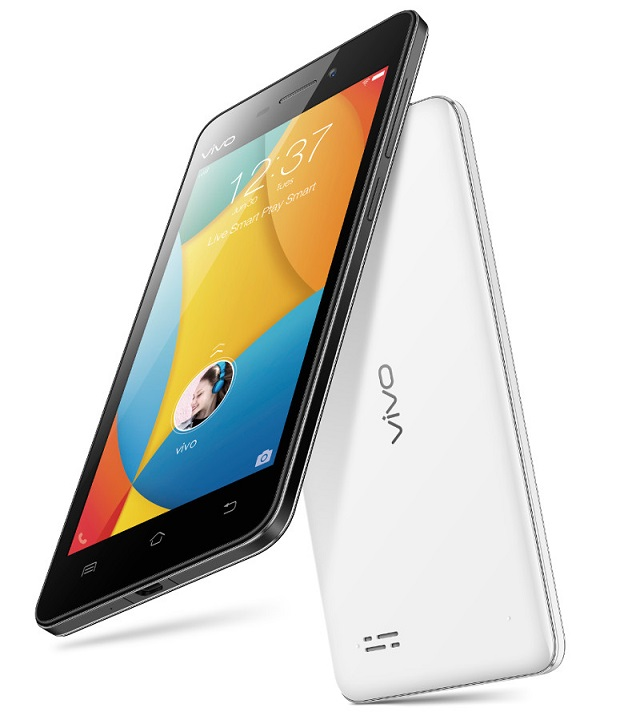Vivo Y31L Price in India, Specifications, Features