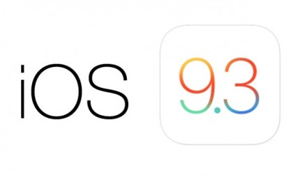 Apple releases third beta of iOS 9.3.2 to Developers and Public beta
