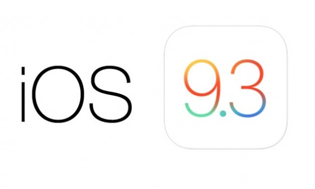 Apple releases iOS 9.3.2 beta 1 to developers and public beta testers