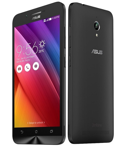 Asus Zenfone Go 5 LTE T500 launched in India for Rs. 7,999
