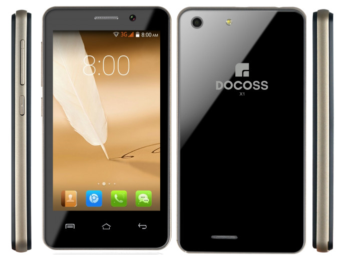 Docoss X1 pre-booking now available via company website