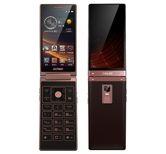 Gionee W909 Price, Specifications and Features