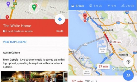 Google Maps v9.23.0 for Android brings 360 degree images