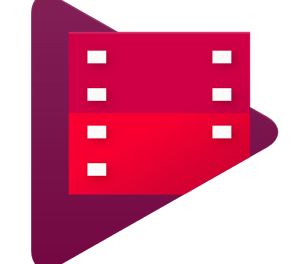Google Play Movies & TV Android App updated with new icon