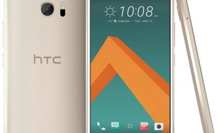 HTC 10 now available in India for Rs. 52,990