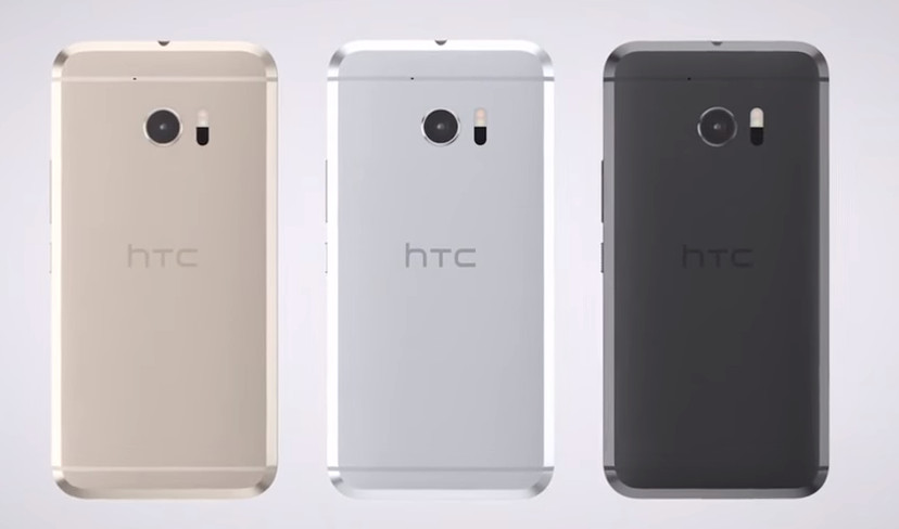 HTC 10 live photos, promo videos leaked a day ahead of official launch