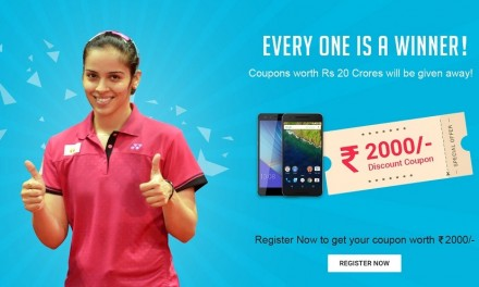Huawei announces Online Honor Store in India, to go live on 8 April