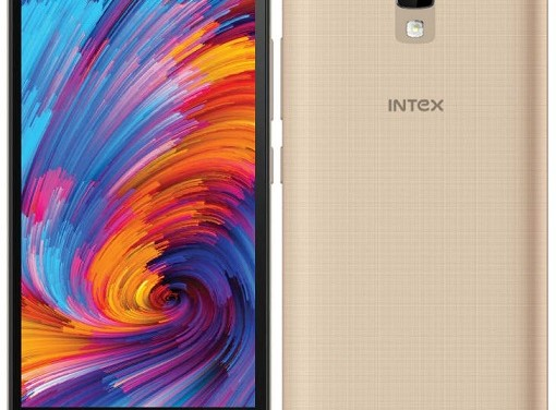 Intex Cloud Jewel 4G with 2GB RAM launched in India at Rs. 5,999
