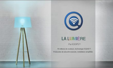 K3OPS Home Automation Made in France