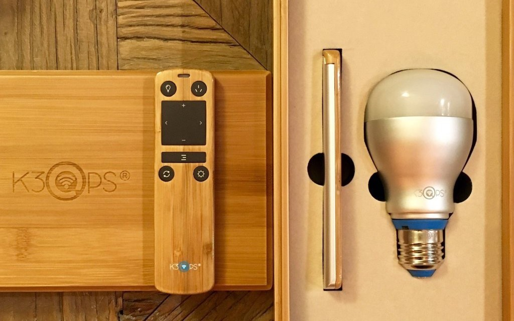 K3OPS New Idea New Energy New World
