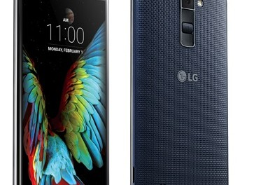 LG K10 LTE launching in India on 14 April