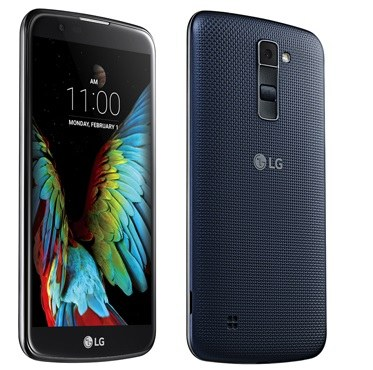 LG K10 4G LTE Price in India, Specs