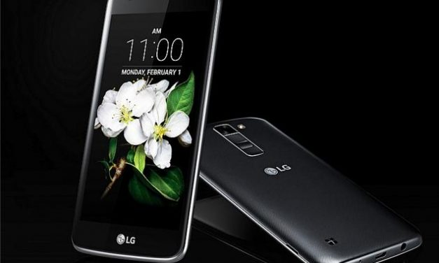 LG K7 LTE with 5 inch FWVGA screen launched in India at Rs. 9,500