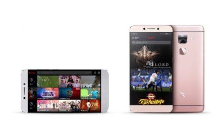 LeEco Le 2 with Helio X20 SoC, USB-C audio jack announced in China