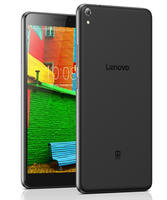 Lenovo PHAB Price in India, Specs