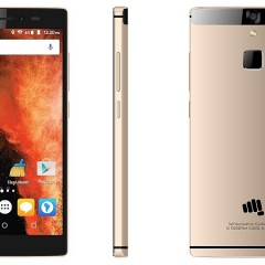 Micromax Canvas 6 E485
