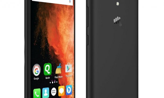 Micromax Canvas 6 Pro now available in India for Rs. 13,999