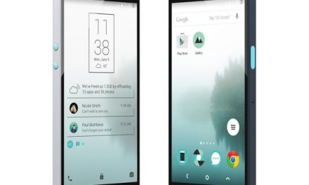 NextBit Robin Cloud phone launching in India this month