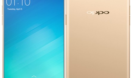 OPPO F1 Plus goes on sale in India from today, priced at Rs. 26,990