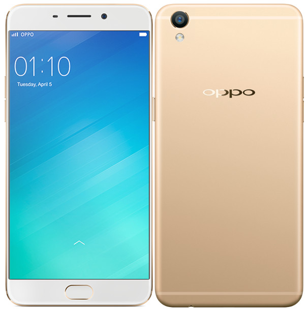 OPPO F1 Plus launched in India, priced at Rs. 26,990