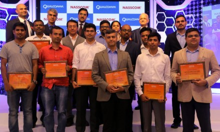 Qualcomm Design in India competition 10 Finalist announced