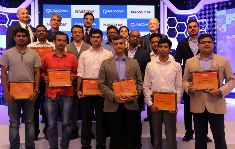 Qualcomm Design in India finalist