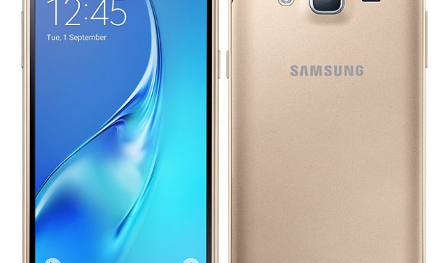 Samsung Galaxy J3 SM-J320 launched in India on Snapdeal at Rs. 8,990
