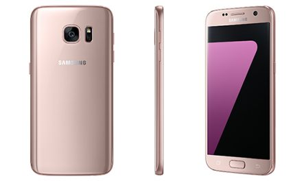 Samsung Galaxy S7 and Galaxy S7 Edge now comes in Pink Gold color