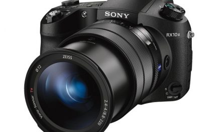 Sony Cyber-Shot RX10 III (DSC-RX10M3) camera launched in India at Rs. 1,14,990