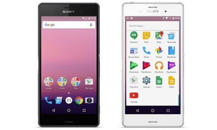 Sony Xperia Z3, first Non Nexus, gets Android 7 N Developer preview