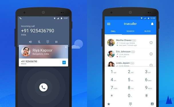 Truecaller v7.07 for Android brings new design and other features