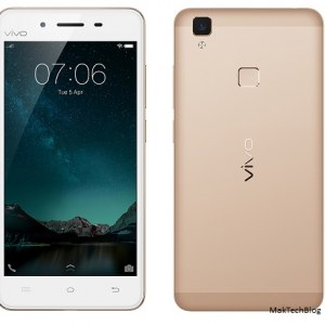 Vivo V3 Price in India, Features, Specs