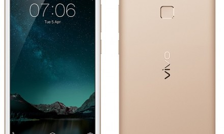 Vivo V3 4G with VoLTE gets price cut in India, now available for Rs. 14,980