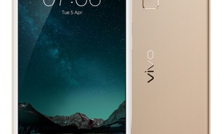 Vivo V3 Max with 13 MP camera, FHD screen launched in India at Rs. 23,980