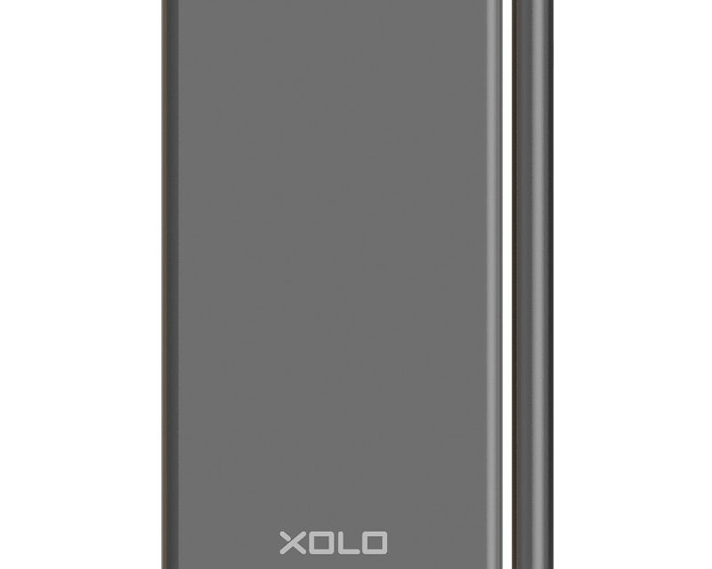 Xolo X060 6,000mAh Power Bank launched in India on Amazon for Rs. 999