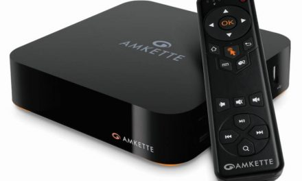 Amkette EvoTV 2 launched in India on Snapdeal for Rs. 6,999