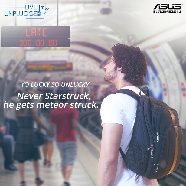 Asus to launch a new smartphone with bigger battery in India today
