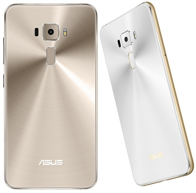 Asus Zenfone 3 launched in India, price starts at Rs. 21,999