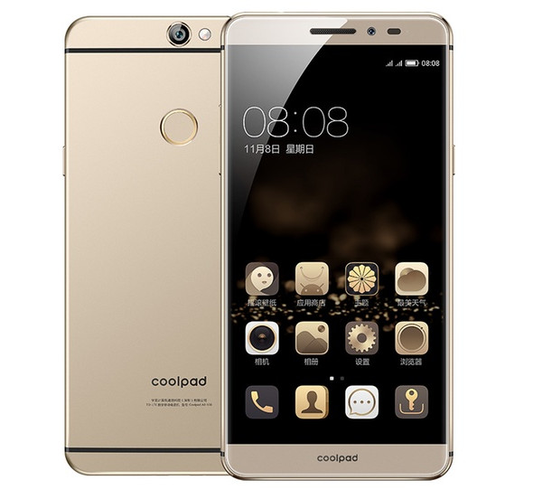 Coolpad Max with Dual Whatsapp account support launching in India on 20 May