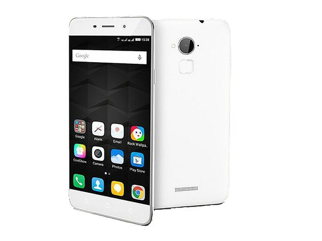 Coolpad Note 3 Plus with Full HD screen launched in India for Rs. 8,999