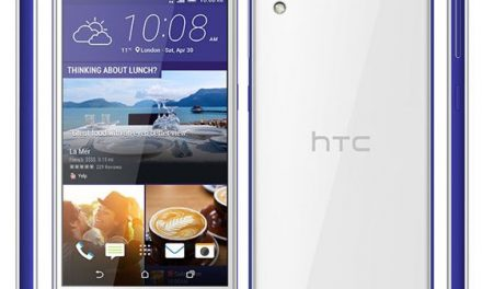 HTC Desire 628 Dual Sim with 3GB RAM, HD screen announced