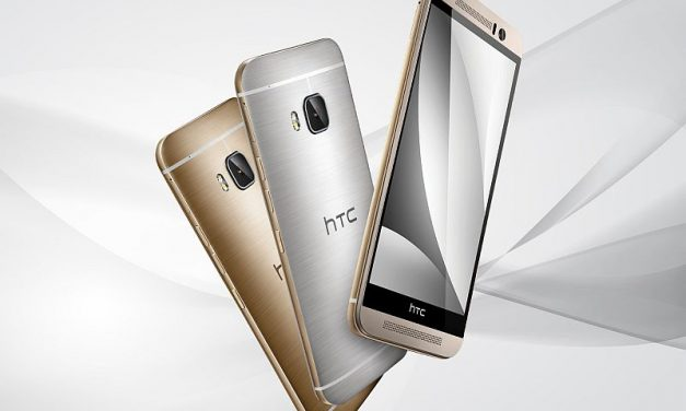 HTC One M9 Prime Camera Edition with Helio X10 SoC launched
