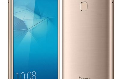 Huawei Honor 5C launched in India for Rs. 10,999 on Flipkart