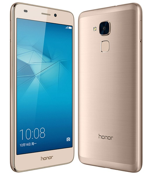 Huawei Honor 5C with 2GB RAM launched in China