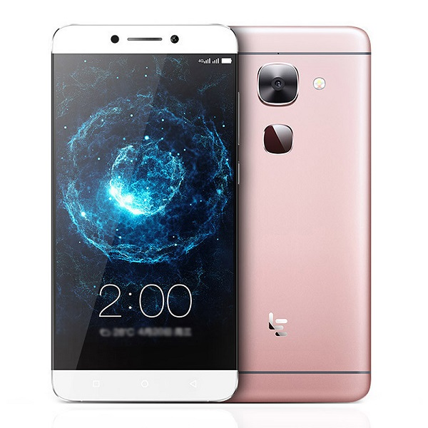 LeEco Le 2 Pro with 21 Megapixel camera announced in China