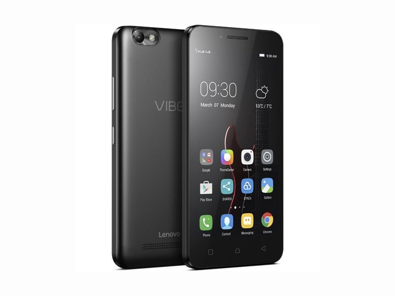 Exclusive: Lenovo Vibe C A2020 launching in India this week