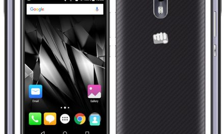 Micromax Canvas Evok with 4G LTE, 3GB RAM launched at Rs. 8,499