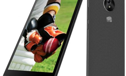 Micromax Canvas Mega 2 with 6 inch screen launched in India for Rs. 7,999
